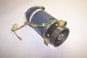 New Ge General Electric 1 3 Hp Motor 3500 Rpm Single Phase 5kc19sg331cx