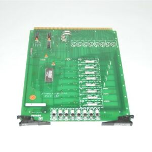 Honeywell 51302951 100 Pcb Circuit Board Rev D