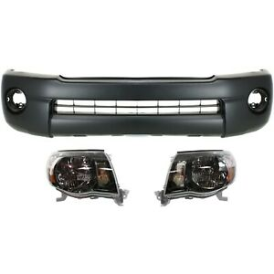 Auto Body Repair For 2005 2011 Toyota Tacoma For Sport Package