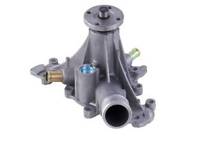 New Ford Thunderbird Mecury Cougar Supercharged 3 8l V6 Water Pump Gates 43082