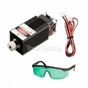 Sainsmart Blue Laser Module Kit For Cnc Router 2 5w 445nm Quality Safe Assurance