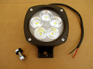 Led Work Light For Caterpillar Cat 256c 262c 262c2 268b 272c 272d 272dxhp 301 5