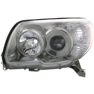 Headlight For 2006 2007 2008 2009 Toyota 4runner Sport Model Left
