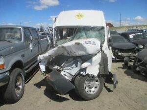 Automatic Transmission 8 Cylinder From 3 11 Thru 2 12 Fits 12 Nv 2500 12742869