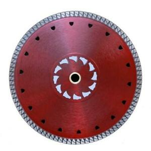 Rtc Products Db4shield 4 In Shield Turbo Blade