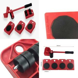 Umei Moving Device Portable Heavy Lifting Furniture Mover Transport Set