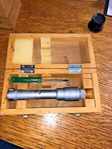 Spi Bore Hole Micrometer 800 To 1 000 Excellent
