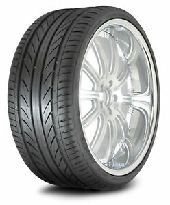 2 245 35 20 Delinte D7 Tires 35r20 R20 35r Performance All Season