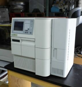Waters 2695 Wat270008 Alliance Hplc Separation Module 186001863 Column Heater