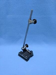 Starrett Surface Gage Model 257a 9 Spindle