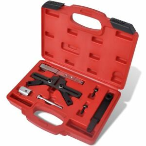 Diesel Gasoline Engine Flywheel Holding Tools Set For Bmw