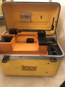 Dynatel 500a Locator 2 Couplers 3001 3005 Original Manual