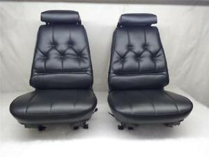 Riviera Custom Upholstery For Front Buckets And Rear Seat 1971 1972