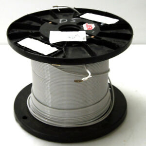 New 720 M22759 16 10 9 Mil Spec Aviation Non shielded Wire 10awg Etfe Tefzel