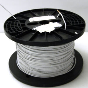 New 3900 Ft M22759 18 10 9 Mil Spec Aircraft Wire 10 Awg 1c Etfe Tefzel