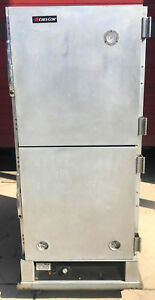 Cres Cor 5495 044 Hot Food Heating Holding Cabinet Tested 100 Perfect Free Ship