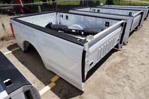 2017 Ford Super Duty F250 F350 Take Off 8 Truck Bed Box Tailgate