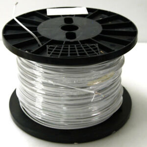 New 1200ft M22759 16 10 9 Mil Spec Aircraft Wire 10awg 1c 600v Etfe Tefzel