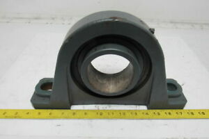 Dodge Smc 3 1 2 Pillow Block Bearing 2 Bolt