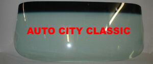 Windshield Glass 1957 To 1959 Desoto Chrysler Dodge Plymouth Sedan Models
