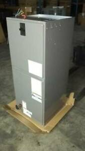 5 Ton rheem Air Handler W Copper Evap Coil new R 410a