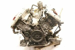 2006 Audi A6 C6 Engine Long Block Motor 4 2l V8 Oem
