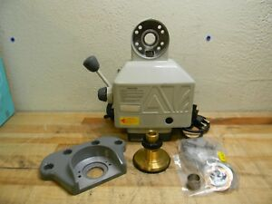 Workhorse Heavy Duty X axis Power Table Feed For Use W Milling Machines Al500px