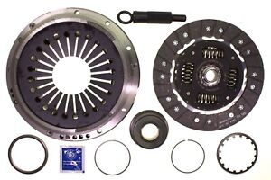 For Porsche 944 2 5l L4 1986 1987 Turbocharged Clutch Kit Kf24801 Sachs