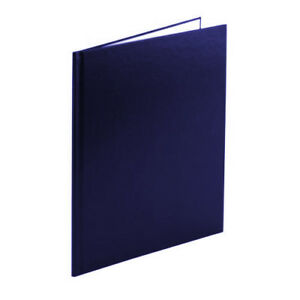 New Navy 1 4 Standard Thermal Hard Cover Cases Box Of 20 Free Shipping