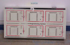 Bp Microsystems Bp 2200 6 Concurrent Device Programmer