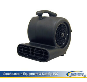 New Nobles Blower Three speed Air Mover
