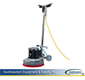 New Pioneer Eclipse Pe225fp Electric Floor Polisher