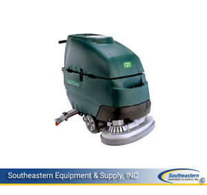 Reconditioned Nobles Speed Scrub Ss5 28 Disk Floor Scrubber