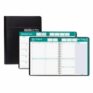 House Of Doolittle Recycled Express Track Weekly monthly Appointment Book