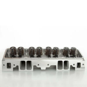 Flo Tek Cylinder Head Assy 1200 Hrsb 505s Street Build 200cc 69cc For Chevy Sbc
