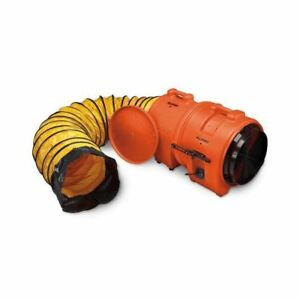 Allegro 9553 25 Axial Blower 16 With 25 Ducting