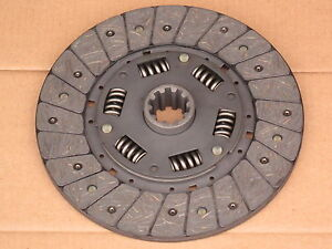 Clutch Plate For Ford 771 800 801 811 820 821 840 841 850 851 860 861 871 881 8n
