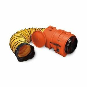 Allegro 9553 15 Axial Blower 16 With 15 Ducting