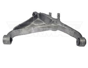 For Ford Expedition 03 06 Rear Driver Left Lower Control Arm Dorman 521 915