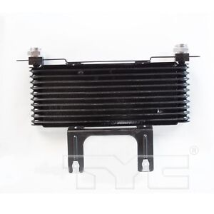 For Chevrolet Gmc Sierra 1500 3500 5 Speed Auto Transmission Oil Cooler Tyc