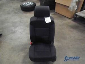 Driver Front Seat Bucket And Bench Cloth Fits 14 16 Sierra 1500 Pickup 1033458