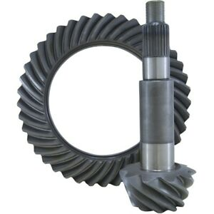 Yukon Gear Axle New Ring And Pinion Front Or Rear For E450 Van Truck F250 F350
