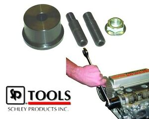 Schley Products Sp 63800 Cam Seal Installer Tool For Toyota Lexus Nissan Mazda