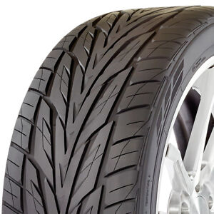 Toyo Proxes St Iii 255 55r19 111v Xl As All Season A s Tire