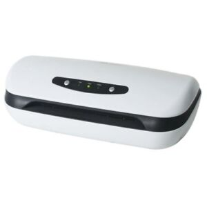 New Royal Sovereign Es 915 9 Hot And Cold 2 roller Pouch Laminator