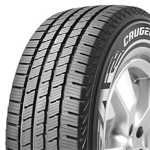 4 New Kumho Crugen Ht51 P235 70r16 106t As Highway A s Tires