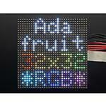 607 1 Piece Adafruit Led Displays Dot Matrix