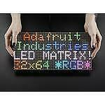 2277 1 Piece Adafruit Led Displays Dot Matrix