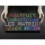 2276 1 Piece Adafruit Led Displays Dot Matrix
