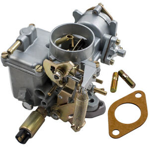 New Air Cooled Carburetor Carb For Volkswagen Beetle 113129029a 30 31 Pict 3